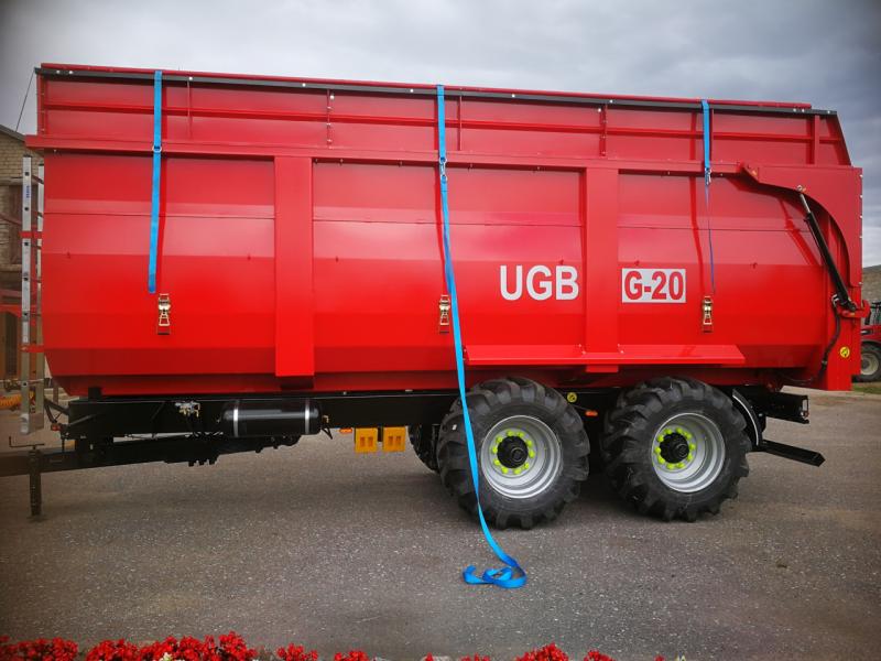 UGB G-20